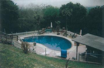 12 c after cinderella pool bexar county