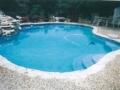 06 c after cinderella pool replastering
