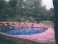 10 c after cinderella pool plastering