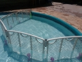 Baby Play Ledge with Kiddie Corral 3