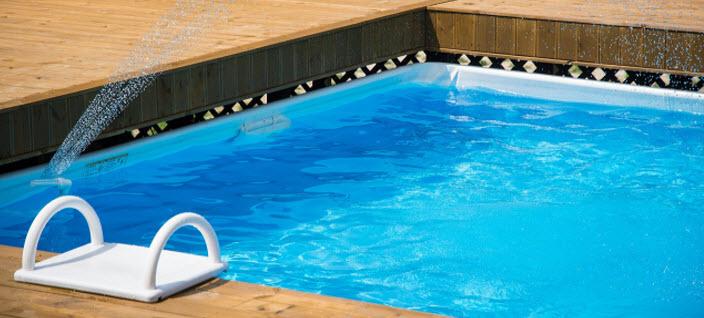 Cinderella Pools San Antonio Tx In Ground Gunite