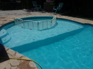 Cinderella Pools | San Antonio TX In Ground Gunite Swimming Pool ...